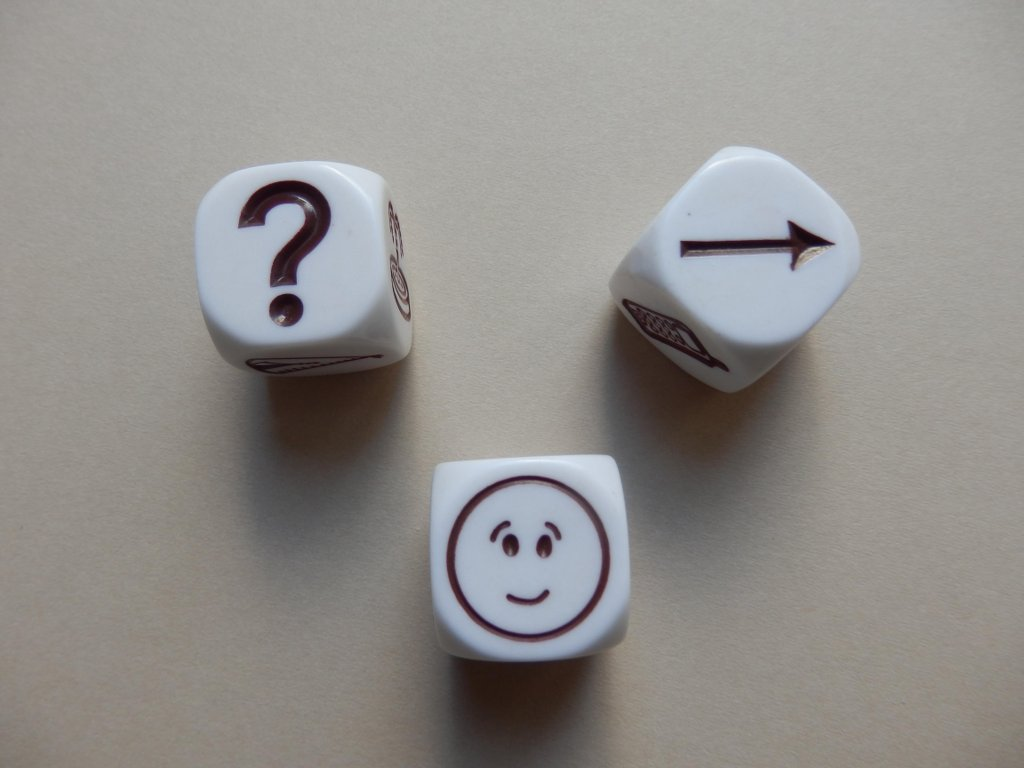 question-dice