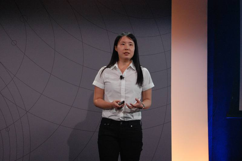 Jing Chen explains fetching data with Relay and GraphQL
